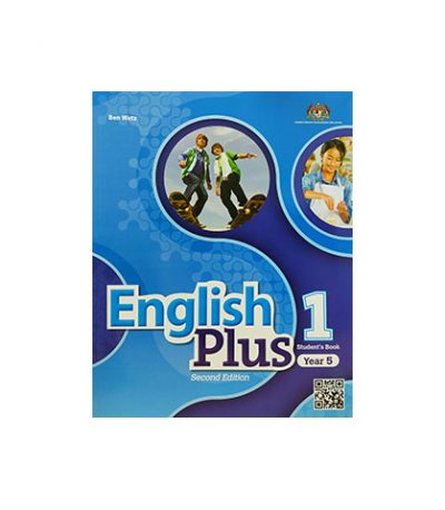English Plus Second Edition Year 5 Student's Book
